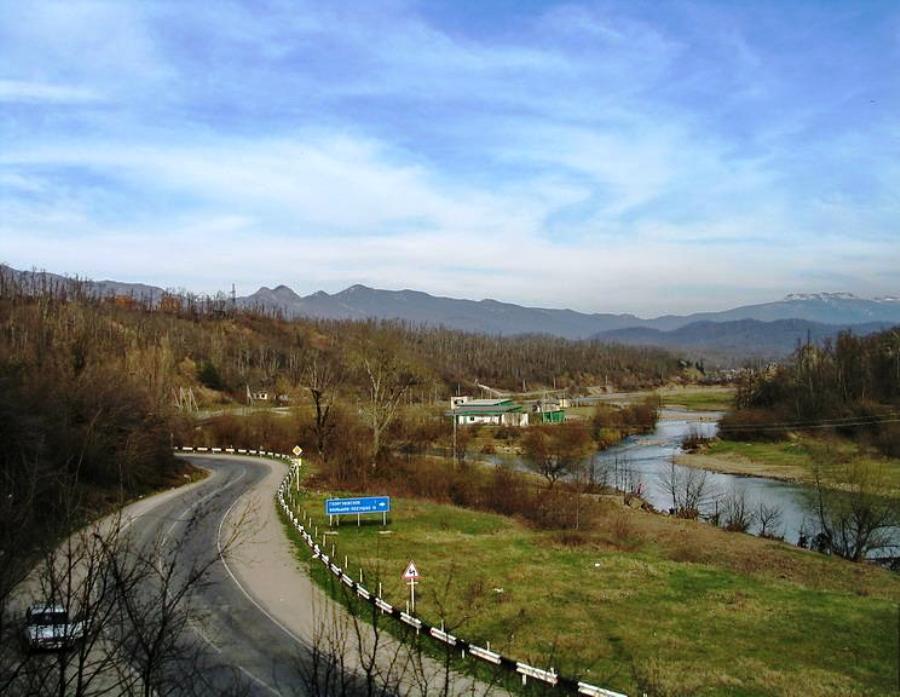 георгиевское краснодарский край фото этой